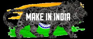 Arumand Make in India